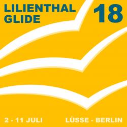 Lilienthalglide 2018