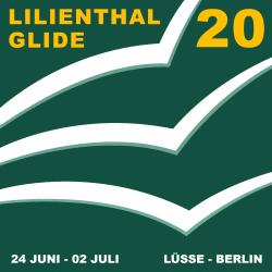 Lilienthalglide 2020